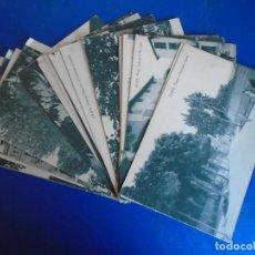 Postales: (PS-66086)LOTE DE 20 POSTALES DE CASPE-FOTO THOMAS. Lote 276911883