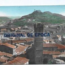 Postales: (PS-66141)POSTAL DE UNCASTILLO-VISTA. Lote 276978538