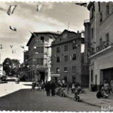 Postales: BARBASTRO. 29. CARRETERA DE GRAUS - EDICIONES SICILIA. Lote 277063858