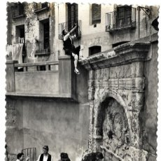 Postales: BARBASTRO - 13. FUENTE DEL VIVERO - EDICIONES SICILIA. Lote 277064523