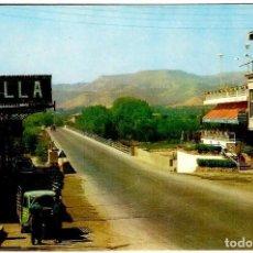 Postales: FRAGA - HOTEL RESTAURANTE SOROLLA - FOTO RAYMOND Nº 2 - 151X106 MM.. Lote 277230798