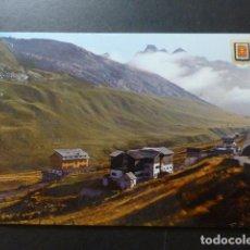 Postales: CANDANCHU HUESCA VISTA GENERAL. Lote 277301683