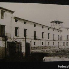 Postales: ZARAGOZA - ANTIGUO REFORMATORIO - POSTAL SIN CIRCULAR COLECCION RAMIRO NUEZ. Lote 277748463