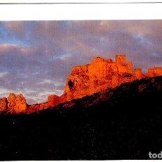 Postales: HUESCA - REINO DE LOS MALLOS - CASTILLO DE LOARRE - ED. PIRINEO Nº 7 - GRAN FORMATO 171X120 MM - INÉ. Lote 278179483