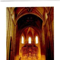 Postales: HUESCA - CATEDRAL SIGLOS XIII-XIV - ED. PIRINEO Nº 2 - GRAN FORMATO 171X120 MM - INÉDITA EN TODOCOLE. Lote 278181438