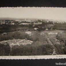 Postales: ZARAGOZA - PARQUE PRIMO DE RIVERA - EDI.ARRIBAS - SIN CIRCULAR. Lote 278429048