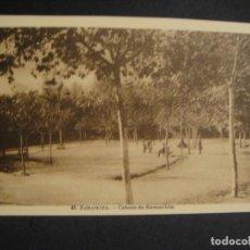 Postales: ZARAGOZA CABEZO BUENAVISTA - EDI. ARRIBAS - SIN CIRCULAR. Lote 278429573