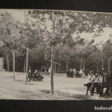 Postales: ZARAGOZA CABEZO BUENAVISTA - SIN EDITOR - SIN CIRCULAR. Lote 278429643