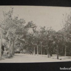 Postales: ZARAGOZA CABEZO BUENAVISTA , - SIN EDITOR - SIN CIRCULAR. Lote 278429758