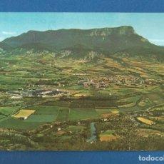 Postales: POSTAL SIN CIRCULAR JACA 666 HUESCA EDITA SICILIA. Lote 279501563