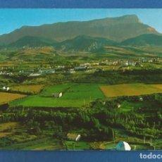 Postales: POSTAL SIN CIRCULAR PIRINEO ARAGONES 108 JACA (HUESCA) EDITA PAPELERIA OSCENSE. Lote 279501643