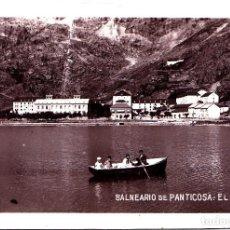Postales: PANTICOSA (HUESCA) - EL IBON. Lote 287183803