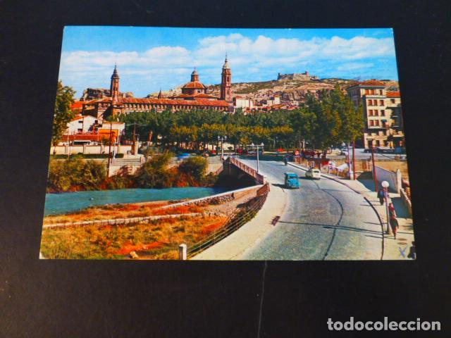 CALATAYUD ZARAGOZA (Postales - España - Aragón Moderna (desde 1.940))