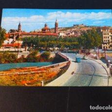 Postales: CALATAYUD ZARAGOZA. Lote 287310763