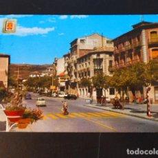 Postales: JACA HUESCA. Lote 287311603
