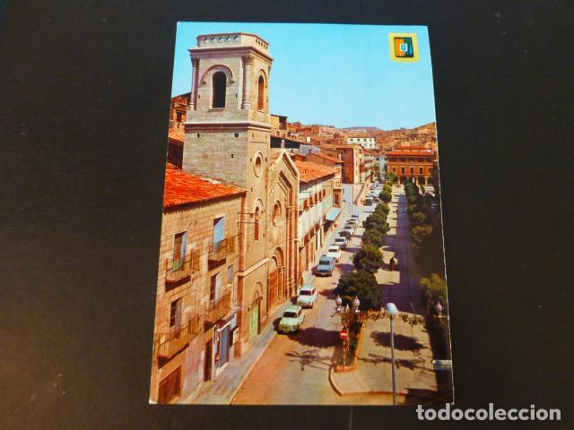 FRAGA HUESCA (Postales - España - Aragón Moderna (desde 1.940))