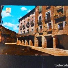Postales: FONZ HUESCA. Lote 287311903