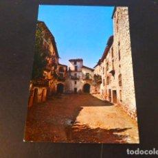 Postales: CASTEJON DE SOS HUESCA. Lote 287311998