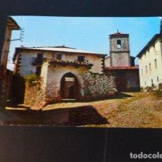 Postales: CASTEJON DE SOS HUESCA. Lote 287312053