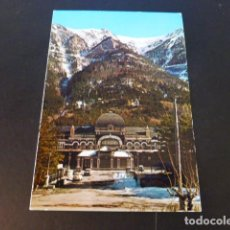 Postales: CANFRANC HUESCA. Lote 287312113