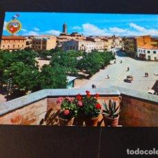 Postales: BINEFAR HUESCA. Lote 287312183
