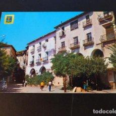 Postales: BENABARRE HUESCA. Lote 287312253