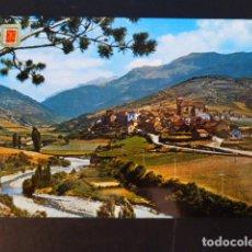 Postales: ANSO HUESCA. Lote 287312433
