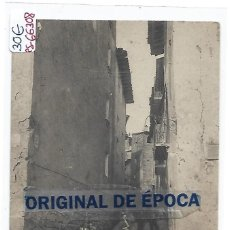 Postales: (PS-66308)POSTAL DE FRAGA-S.G.M.CALLE DEL BANCO. Lote 287921728
