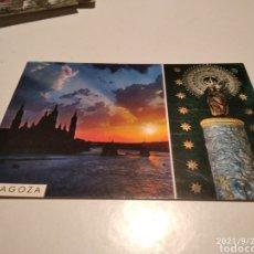Postales: POSTAL ZARAGOZA. Lote 288569003