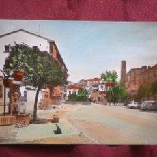 Cartes Postales: ANIÑÓN. Lote 288647298