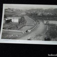 Postais: TAMARITE DE LITERA 2 CASA DEL CANAL. Lote 288668023