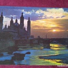 Postales: ZARAGOZA. Lote 288866818