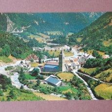 Postales: POSTAL 32 SICILIA. PIRINEO ARAGONÉS. VISTA PANORÁMICA. BIELSA. HUESCA. 1974. SIN CIRCULAR.. Lote 289486793