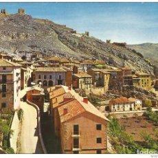 Postales: *** Z1023 - POSTAL - ALBARRACIN - TERUEL - PANORAMICA Y MURALLAS AL FONDO. Lote 293839693