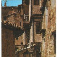 Postales: LOTE DE 16 POSTALES DE ALBARRACIN (TERUEL)SIN CIRCULAR- EDICIONES SICILIA -VER RELACION Y FOTOS. Lote 293899028
