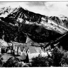 Postales: VALLE DE PINETA - BIELSA - COLONIA DE VACACIONES P. JORGE TURULL (6) - (P.P. ESCOLAPIOS) INÉDITA EN. Lote 294369903