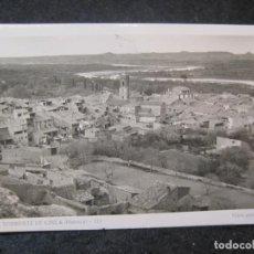 Postales: TORRENTE DE CINCA (HUESCA)-VISTA GENERAL-FOTOGRAFICA-POSTAL ANTIGUA-(85.122). Lote 294964878