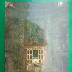 Postales: VILLARROYA DE LOS PINARES, TERUEL.IGLESIA PARROQUIAL.. Lote 295467353