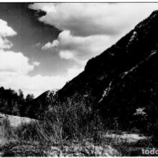 Postales: VALLE DE PINETA - BIELSA - COLONIA DE VACACIONES P. JORGE TURULL (10) - (P.P. ESCOLAPIOS) INÉDITA EN. Lote 295587138