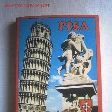 Postales: PISA. Lote 26403204