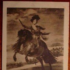 Postales: POSTAL PINTURA - HAUSER Y MENET. Lote 26139736