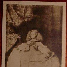 Postales: POSTAL PINTURA - HAUSER Y MENET. Lote 26139738