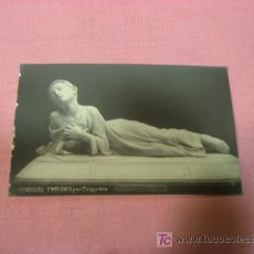 Postales: TARCISIUS PAR FALGUIERE LUXEMBOURG. Lote 7706050