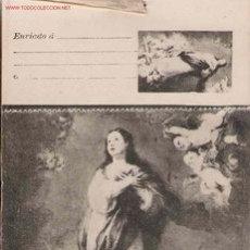 Postales: LOTE POSTALES MURILLO. Lote 23541745