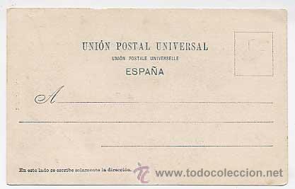 Postales: POSTAL: ESOPO, VELAZQUEZ. HAUSER Y MENET 519, MADRID. ANTERIOR A 1905. SIN CIRCULAR - Foto 2 - 14189636