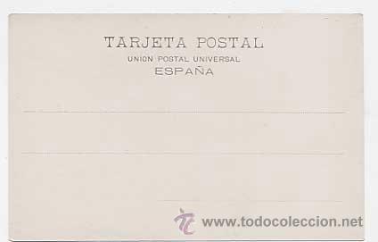 Postales: POSTAL: PRINCIPE BALTASAR CARLOS. VELAZQUEZ. HAUSER Y MENET 512 MADRID. ANTERIOR A 1905 - Foto 2 - 14248382