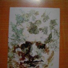Postales: POSTAL TEATRO MUSEO DALI FIGUERAS CABEZA DE BEHETOBEN SIN CIRCULAR. Lote 14840595