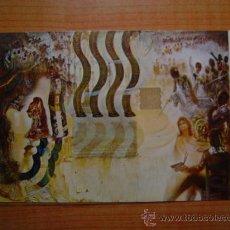 Postales: POSTAL TEATRO MUSEO DALI FIGUERAS EL APOTEOSIS DE DOLAR SIN CIRCULAR. Lote 14840609