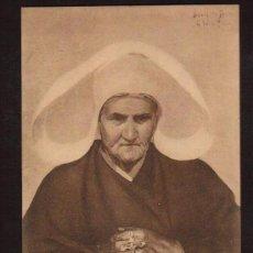 Postales: PRECIOSA Y ANTIGUA POSTAL VIEJA BRETONA OBRA DE LUIS BEA EDITOR HAUSEN Y MENET. Lote 15867162