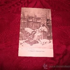 Postales: J MORENO CARBONERO EL PRINCIPE DON CARLOS DE VIANA,J LACOSTE. Lote 18579699